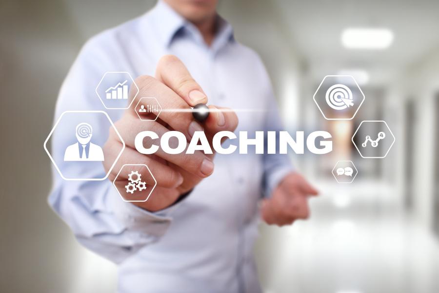 Individuelles Coaching: Lean Leadership mit wertschöpfender Führung